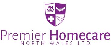 Premier Homecare, North Wales Ltd's Company logo